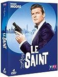 Le Saint - Coffret 4 DVD - Épisodes couleurs (dvd)