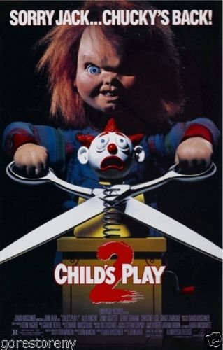) Movie Poster 24