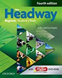 Liz Soars New Headway: Beginner Fourth Edition: Student's Book and iTutor Pack