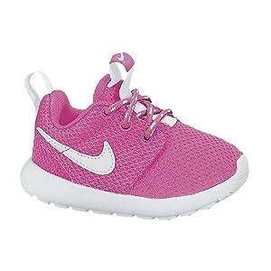 Nike Rosherun (K165) (31 EU, Pink)