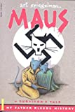 Image of Maus I: A Survivor's Tale: My Father Bleeds History