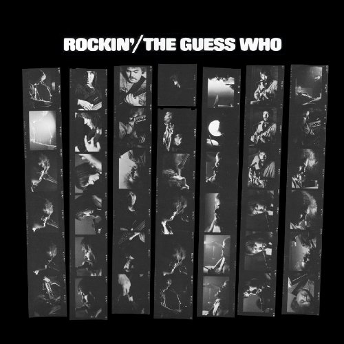 The Guess Who - Rockin