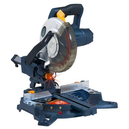 SYT210 Doppel-Laser Kapp- und Gehrungssäge