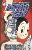 Astro Boy, Vol. 3 (141765175X) by Osamu Tezuka