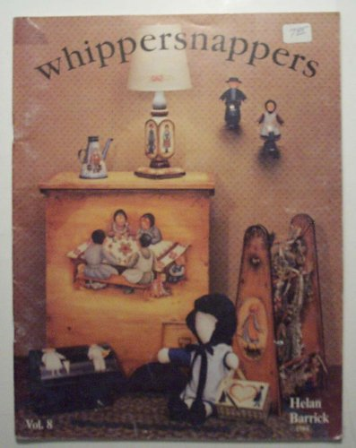 whippersnappers-vol-8-painting-craft-book
