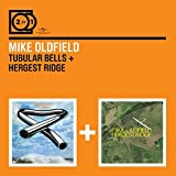 Tubular Bells/Hergest Ridge by Mike Oldfield (2014-01-21)