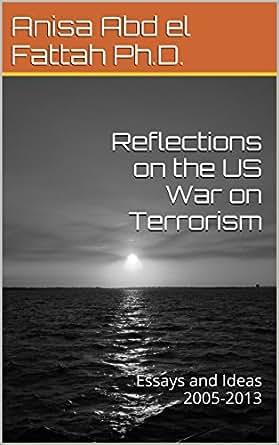 Essay in terrorism