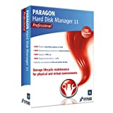 Paragon Hard Disk Manager 11 Professional