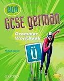 GCSE German for AQA Grammar Workbook