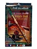 WALTON TIN WHISTLE/CDセット ティンホイッスル