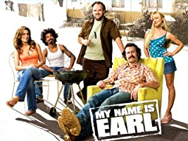 My Name Is Earl Season 1 [HD]