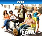 My Name Is Earl [HD]: My Name Is Earl Season 2 [HD]