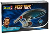Revell 1:600 Scale U.S.S. Enterprise NCC-1701