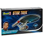 Revell – Enterprise NCC-1701 scala 1:600 04880