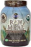 Garden of Life - RAW Meal Beyond Organic Meal Replacement Formula (Chocolate, 34.8 OZ)