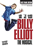 Billy Elliot: The Musical (Easy Piano Edition) - Sheet Music