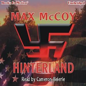 Hinterland | [Max McCoy]