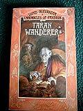 Taran Wanderer (0006725643) by LLOYD ALEXANDER