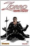 Zorro Rides Again Volume 1 TP