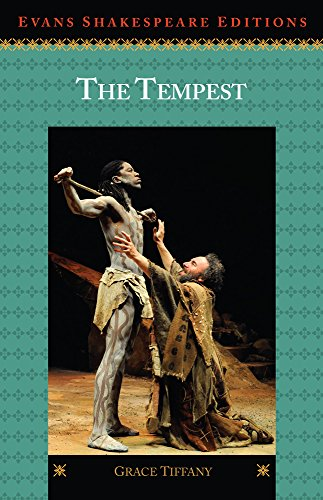 Ebook With Shakespeare Resource Center Access For Tiffany'S The Tempest: Evans Shakespeare Edition [Instant Access]