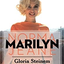 Marilyn: A Novel (       UNABRIDGED) by Gloria Steinem Narrated by Dina Pearlman