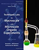 img - for Techniques Labs for Macroscale and Microscale Organic Experiments (with CourseMate 2-Semester Printed Access Card) (Brooks/Cole Chemistry Laboratory) book / textbook / text book
