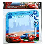Disney Cars 2 Marker Dry Erase Board in Poly Bag