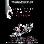 A Midsummer Night's Scream | [R.L. Stine]
