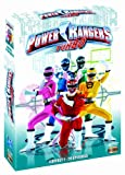 amazon jaquette Power Rangers Turbo - Coffret 1
