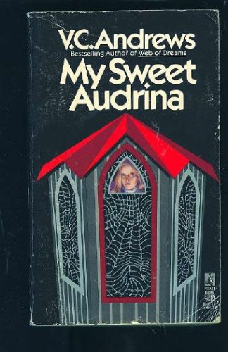 Image for My Sweet Audrina