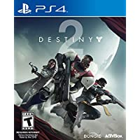 Destiny 2 Standard Edition for PlayStation 4 by Activision
