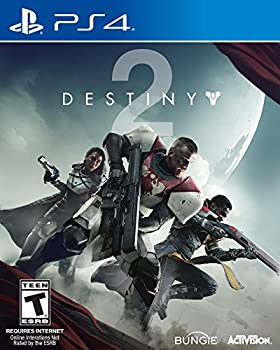 Destiny 2 Standard Edition for PS4 or Xbox One