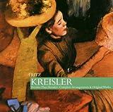 Kreisler joue Kreisler