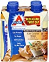 Advantage Shakes Cafe Caramel  4 x 11 oz