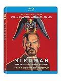 Birdman Bluray