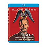 Michael Keaton (Actor), Kenny Chin (Actor) | Format: Blu-ray   24 days in the top 100  (109)  Buy new:  $39.99  $17.99  25 used & new from $16.46