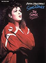 Song and Dance (Vocal Selections)