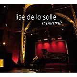 リーズ・ドゥ・ラ・サール演奏集 (Lise De La Salle ~ a portrait) [CD+DVD] [輸入盤]