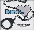 Heart is...()