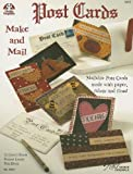 #5272 Post Cards to Make and Mail (Design Originals)