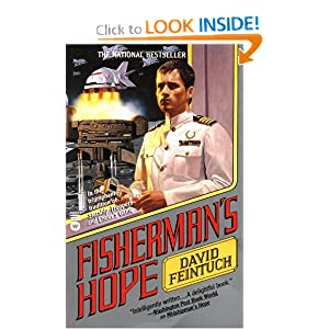 Fisherman's Hope (Seafort Saga) by David Feintuch
