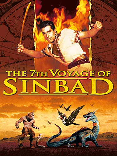 7th Voyage Of Sinbad, The