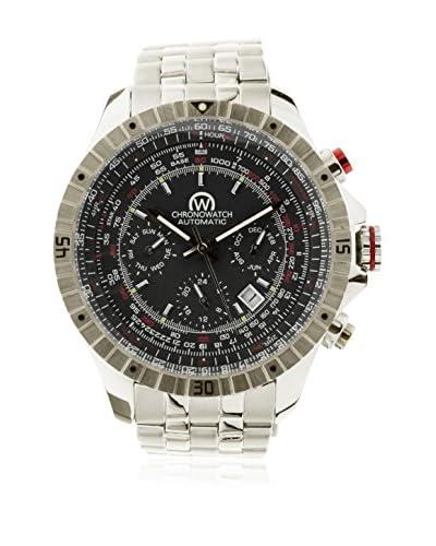 CHRONOWATCH Reloj automático Man «LA BERELLI» HB5120C4BM1 47 mm
