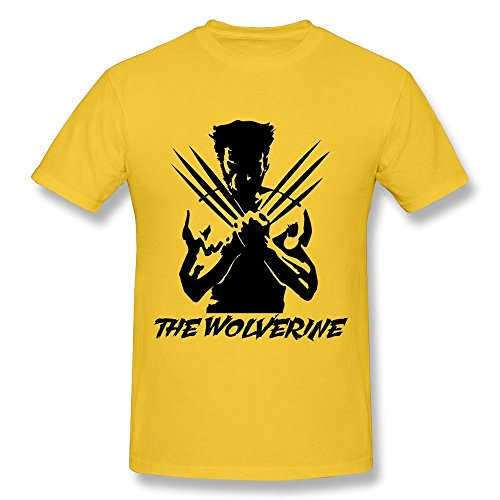 Marvel's X-Men Wolverine (Logan) T-shirt