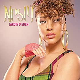Jardin d 39 eden remix nesly mp3 downloads for Jardin d eden