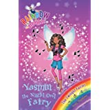 Rainbow Magic: The Twilight Fairies: 96: Yasmin the Night Owl Fairyby Daisy Meadows