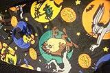 Looney Tunes Bugs Bunny & Taz Halloween Tie