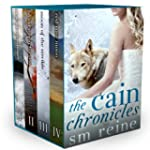The Cain Chronicles, Episodes 1-4: Ne...