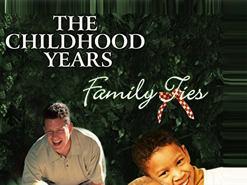 The Childhood Years - Season 3