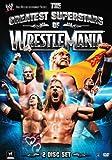 WWE グレイテスト・スーパースターズ・オブ・レッスルマニア [DVD]